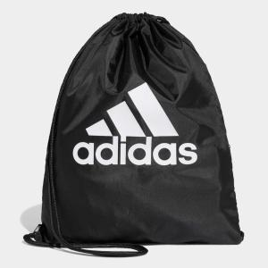 ポイント15倍 5/21 18:00〜5/24 16:59 返品可 アディダス公式 アクセサリー バッグ adidas ビッグロゴジムバッグ adidas