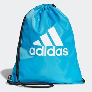 返品可 アディダス公式 アクセサリー バッグ adidas ビッグロゴジムバッグ|adidas