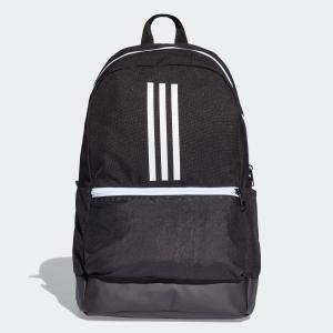 返品可 アディダス公式 アクセサリー バッグ adidas クラシック3ストライプスバックパック/リュック|adidas