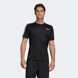 返品可 アディダス公式 ウェア トップス adidas 3ストライプスTシャツ adidas