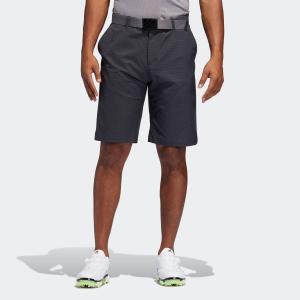 全品送料無料! 5/27 17:00〜5/29 16:59 返品可 アディダス公式 ウェア ボトムス adidas アルティメイト365 ピンストライプショートパンツ 【ゴルフ】|adidas