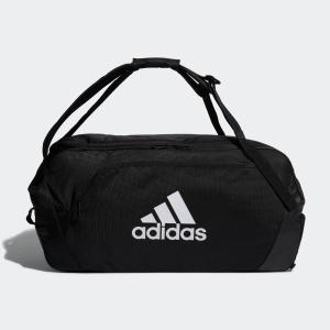 返品可 アディダス公式 アクセサリー バッグ adidas EPS 2.0 3way チームバッグ 50リットル|adidas