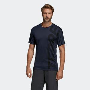 返品可 アディダス公式 ウェア トップス adidas トレイル クロス Tシャツ p0924|adidas