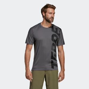 返品可 アディダス公式 ウェア トップス adidas トレイル クロス Tシャツ|adidas