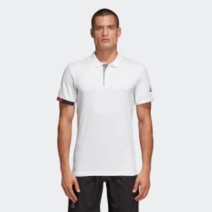 返品可 アディダス公式 ウェア トップス adidas MCode ポロシャツ|adidas