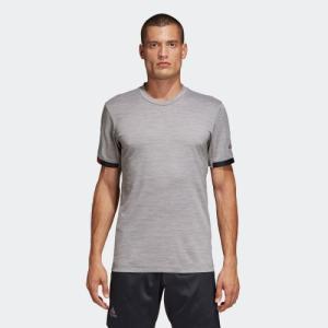 期間限定 さらに40%OFF 8/22 17:00〜8/26 16:59 アディダス公式 ウェア トップス adidas MCode Tシャツ|adidas