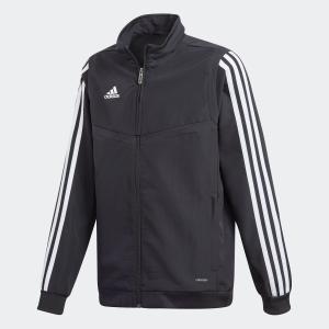 セール価格 アディダス公式 ウェア アウター adidas KIDS 19 プレゼンテーションジャケット|adidas