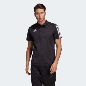 返品可 アディダス公式 ウェア トップス adidas 19 ポロシャツ|adidas