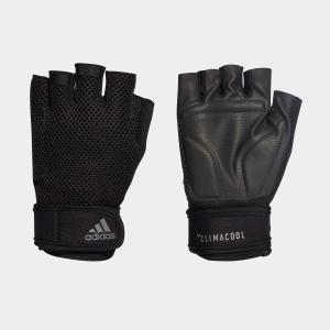 ポイント15倍 5/21 18:00〜5/24 16:59 返品可 アディダス公式 アクセサリー 手袋/グローブ adidas パフォーマンスクライマクールグローブ|adidas
