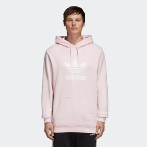 セール価格 アディダス公式 ウェア トップス adidas TREFOIL HOODIE|adidas