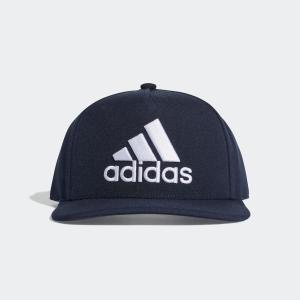 ポイント15倍 5/21 18:00〜5/24 16:59 返品可 アディダス公式 アクセサリー 帽子 adidas ロゴフラットキャップ adidas