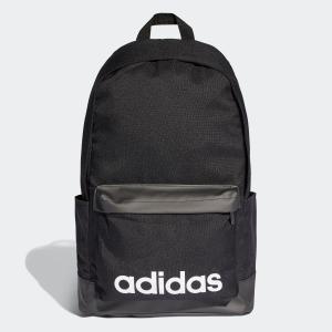 返品可 アディダス公式 アクセサリー バッグ adidas リニアロゴバックパック/リュック|adidas