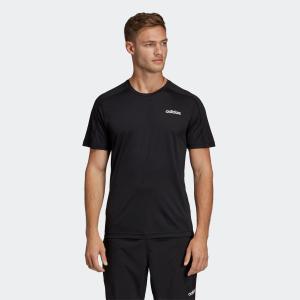 返品可 アディダス公式 ウェア トップス adidas M CORE ショートスリーブリニアロゴTシャツ|adidas