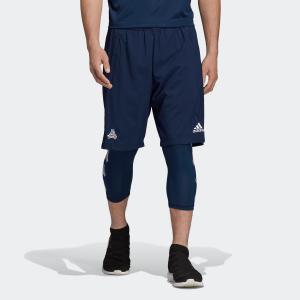 セール価格 アディダス公式 ウェア ボトムス adidas TANGO CAGE ショント|adidas