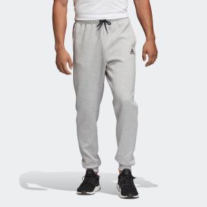 セール価格 アディダス公式 ウェア ボトムス adidas MUSTHAVES ベーシック ダブルニットスウェット ジョガーパンツ adidas