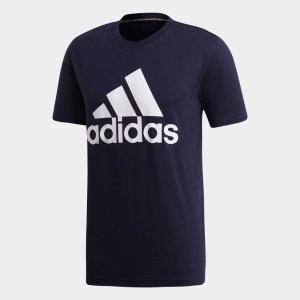 返品可 アディダス公式 ウェア トップス adidas MUSTHAVES BADGE OF SPORTS Tシャツ p0924|adidas