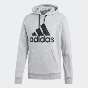 返品可 アディダス公式 ウェア トップス adidas MUSTHAVES BADGE OF SPORTS プルオーバースウェットパーカー (裏毛)|adidas