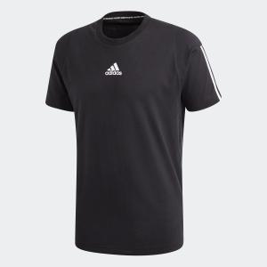 セール価格 アディダス公式 ウェア トップス adidas M MUSTHAVES 3STRIPES Tシャツ|adidas