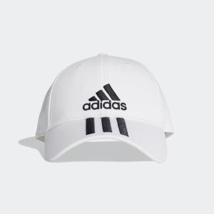 ポイント15倍 5/21 18:00〜5/24 16:59 返品可 アディダス公式 アクセサリー 帽子 adidas 3ストライプキャップCO|adidas
