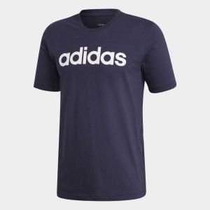 返品可 アディダス公式 ウェア トップス adidas M ESSENTIALS リニアTシャツ p0924|adidas