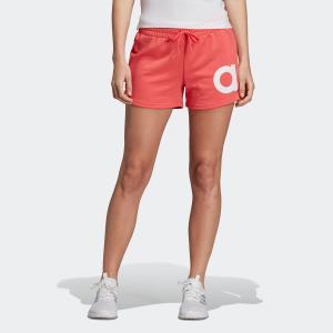 全品送料無料! 08/14 17:00〜08/22 16:59 セール価格 アディダス公式 ウェア ボトムス adidas W a ブランド スウェット ショート パンツ|adidas