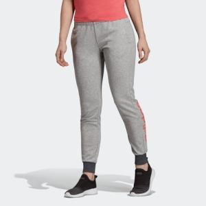 セール価格 アディダス公式 ウェア ボトムス adidas W リニアロゴ パンツ adidas