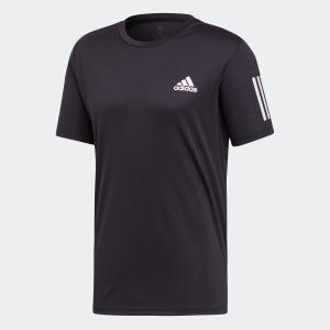 返品可 アディダス公式 ウェア トップス adidas クラブ スリーストライプ Tシャツ|adidas