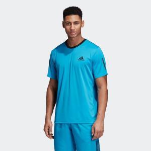 セール価格 アディダス公式 ウェア トップス adidas クラブ スリーストライプ Tシャツ|adidas