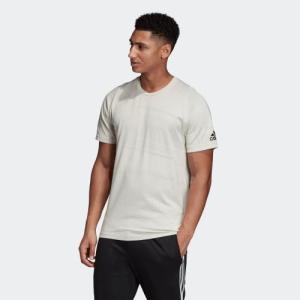 全品ポイント15倍 09/13 17:00〜09/17 16:59 セール価格 アディダス公式 ウェア トップス adidas M ID ジャガード Tシャツ|adidas