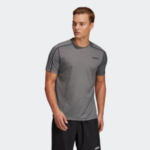 23%OFF アディダス公式 ウェア トップス adidas ショートスリーブヘザーTシャツ adidas