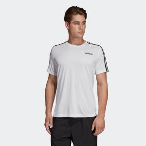 セール価格 アディダス公式 ウェア トップス adidas 3ストライプスTシャツ|adidas
