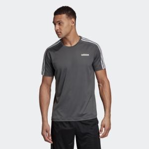 期間限定 さらに40%OFF 8/22 17:00〜8/26 16:59 アディダス公式 ウェア トップス adidas 3ストライプスTシャツ|adidas