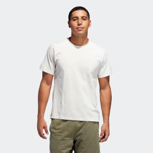 全品ポイント15倍 09/13 17:00〜09/17 16:59 セール価格 アディダス公式 ウェア トップス adidas BASIC ドットグラフィック Tシャツ|adidas