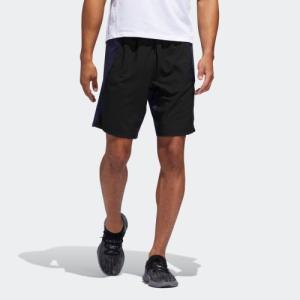 セール価格 アディダス公式 ウェア ボトムス adidas M4T STRONG カラーブロックショーツ|adidas