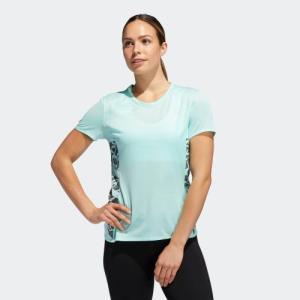 返品可 アディダス公式 ウェア トップス adidas CRU Parley Tシャツ W|adidas