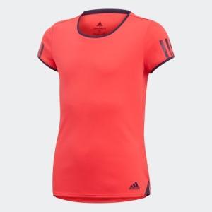 ポイント15倍 5/21 18:00〜5/24 16:59 返品可 アディダス公式 ウェア トップス adidas ガールズ クラブ Tシャツ|adidas