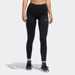 全品ポイント15倍 07/19 17:00〜07/22 16:59 セール価格 アディダス公式 ウェア ボトムス adidas Design 2 Move High-Rise 7/8 Tights|adidas