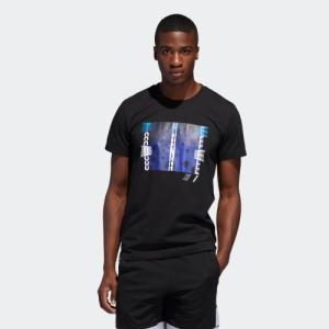 期間限定 さらに40%OFF 8/22 17:00〜8/26 16:59 アディダス公式 ウェア トップス adidas ハーデン Tシャツ|adidas