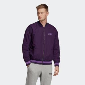 セール価格 送料無料 アディダス公式 ウェア アウター adidas KAVAL VERSITY ジャケット|adidas