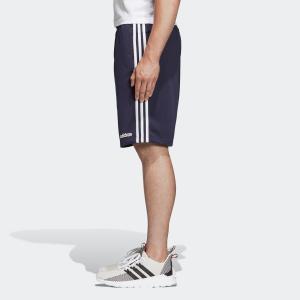 全品送料無料! 5/27 17:00〜5/29 16:59 返品可 アディダス公式 ウェア ボトムス adidas M CORE 3ストライプス スウェットショーツ (裏毛)|adidas