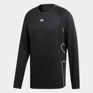34%OFF アディダス公式 ウェア トップス adidas FLAMESTRIKE 長袖Tシャツ adidas