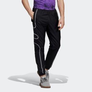 アウトレット価格 アディダス公式 ウェア ボトムス adidas FLAMESTRIKE ウーブン トラックパンツ|adidas