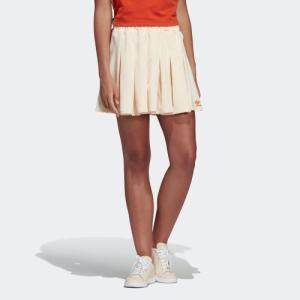 返品可 アディダス公式 ウェア ボトムス adidas スカート|adidas