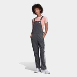 返品可 送料無料 アディダス公式 ウェア その他ウェア adidas DUNGAREES|adidas
