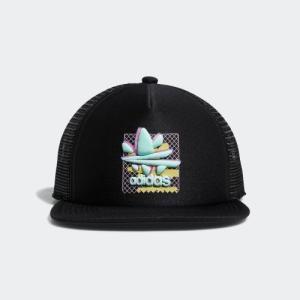 ポイント15倍 5/21 18:00〜5/24 16:59 返品可 アディダス公式 アクセサリー 帽子 adidas キャップ/GIRO TRUCKER|adidas