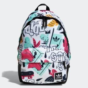 ポイント15倍 5/21 18:00〜5/24 16:59 返品可 アディダス公式 アクセサリー バッグ adidas Bill Rebholz デザインバックパック / リュック|adidas