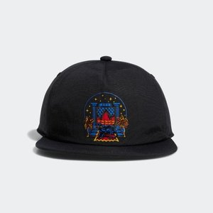 ポイント15倍 5/21 18:00〜5/24 16:59 返品可 アディダス公式 アクセサリー 帽子 adidas キャップ/IAIA SNAPBACK|adidas