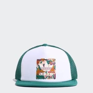 ポイント15倍 5/21 18:00〜5/24 16:59 返品可 アディダス公式 アクセサリー 帽子 adidas Bill Rebholz デザインキャップ|adidas