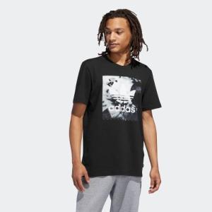 期間限定 さらに40%OFF 8/22 17:00〜8/26 16:59 アディダス公式 ウェア トップス adidas GONZ Tシャツ|adidas