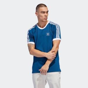 セール価格 アディダス公式 ウェア トップス adidas スリーストライプ 半袖 Tシャツ|adidas